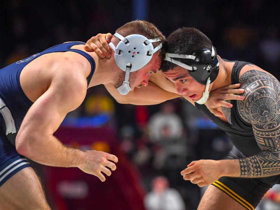 ncaa wrestling championships 2020 pittsburgh pa