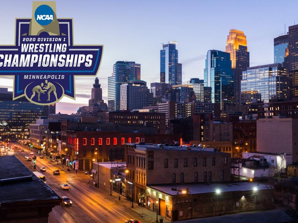 Ncaa Wrestling Championships 2020 Schedule Tickets for the 2020 NCAA Division I Wrestling Championships on