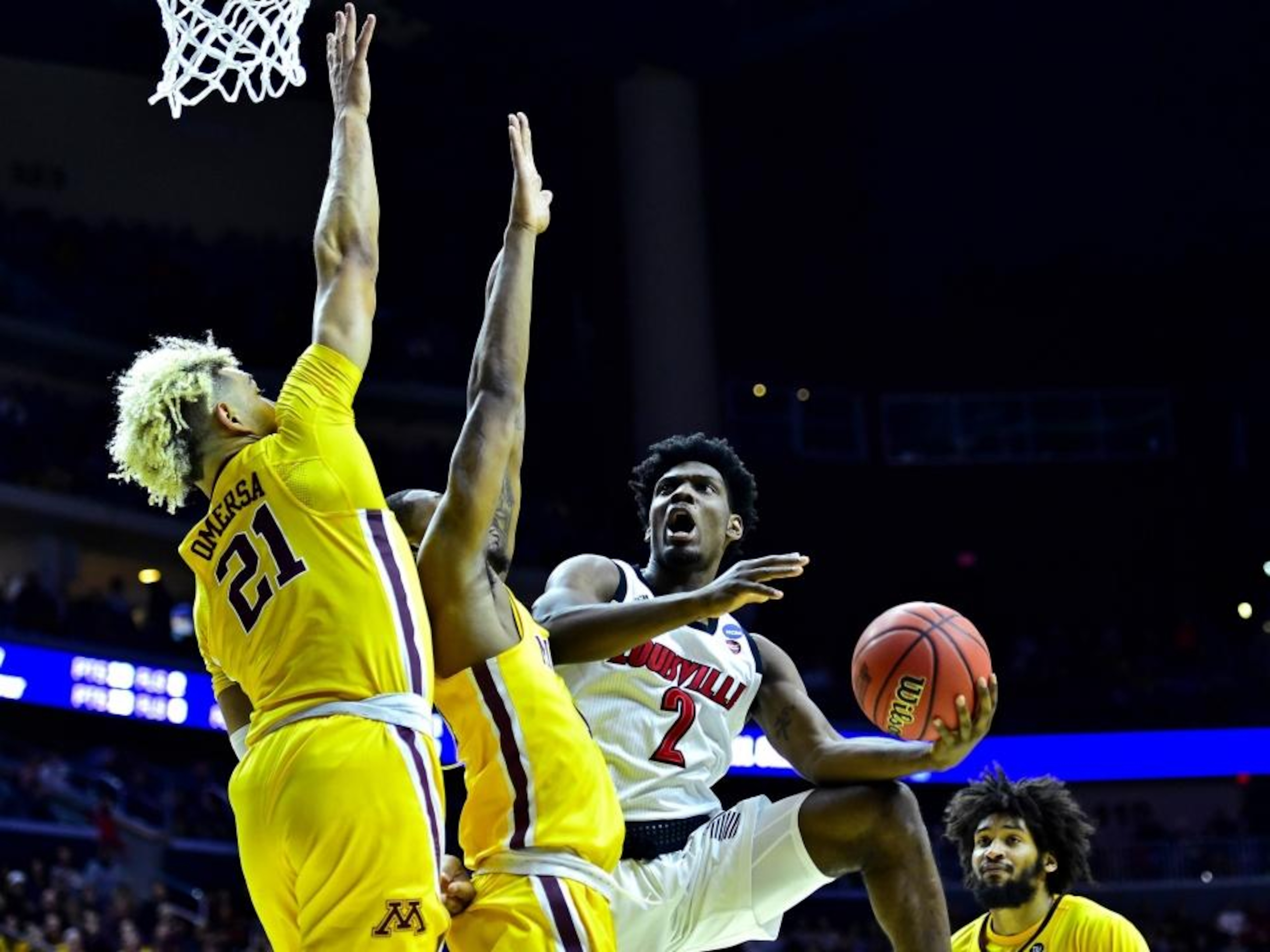 Every NCAA Tournament Upset In 2019 And How It Happened