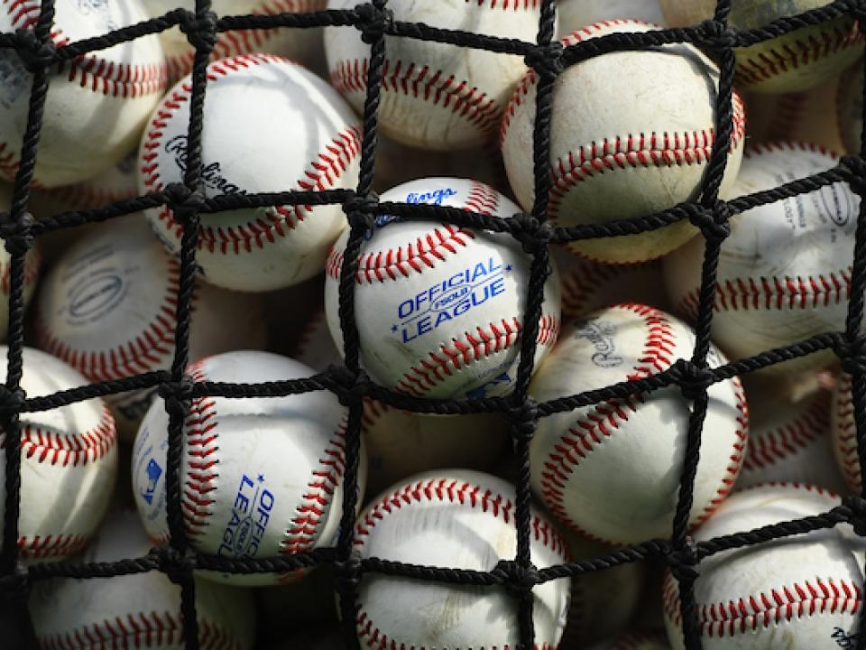 2019 NCAA Baseball: Conference tournament brackets