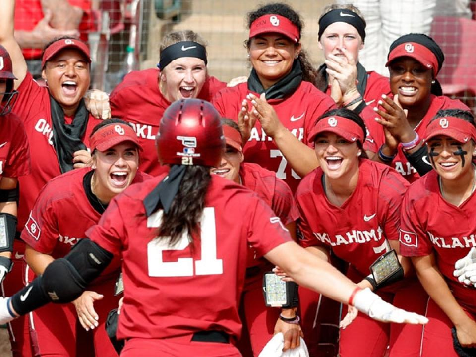 2019 Women's College World Series: Preview, predictions   NCAA com