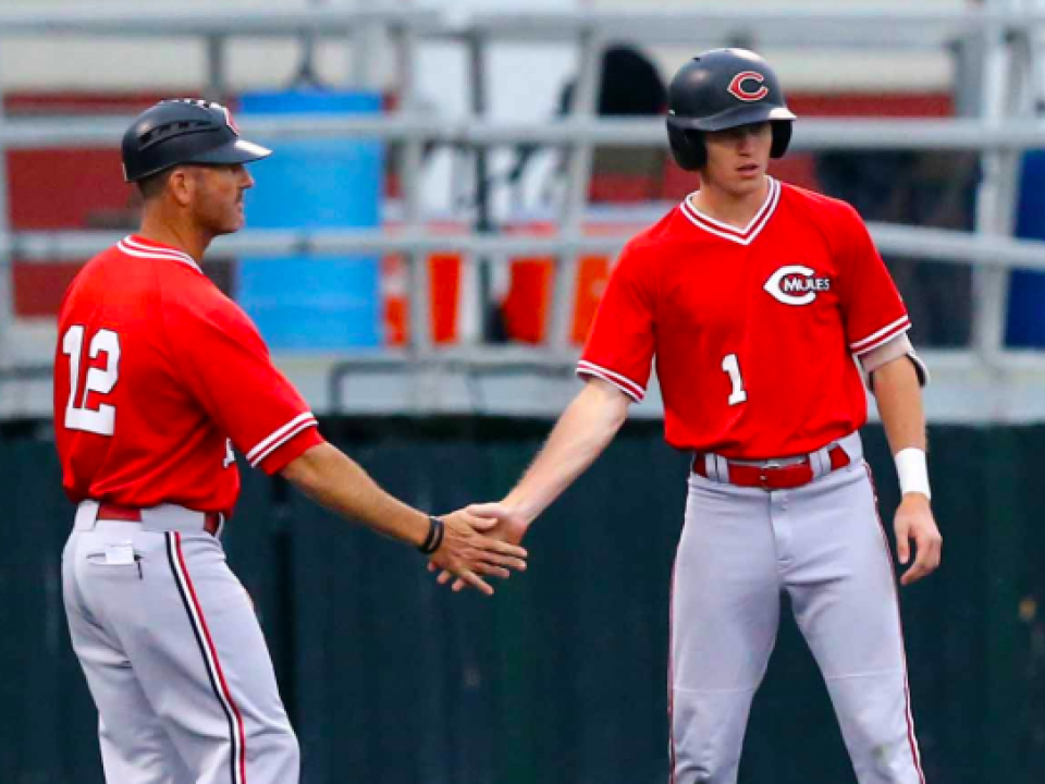 Here's what it's like to be selected in the MLB Draft while