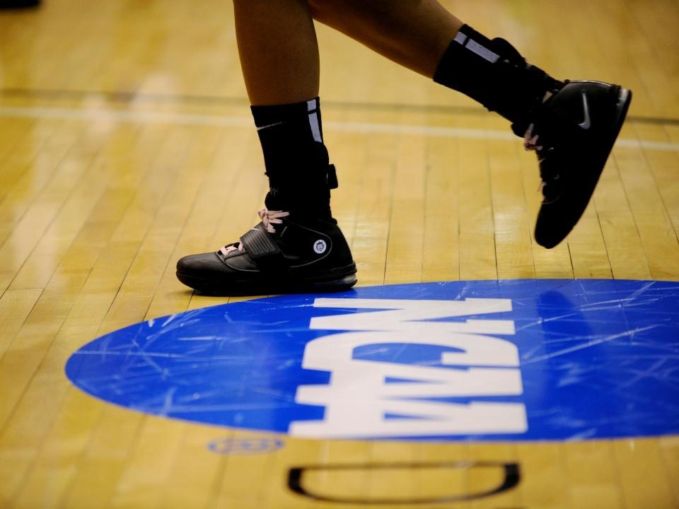 Penny Davis named NCAA national coordinator of women's basketball officiating