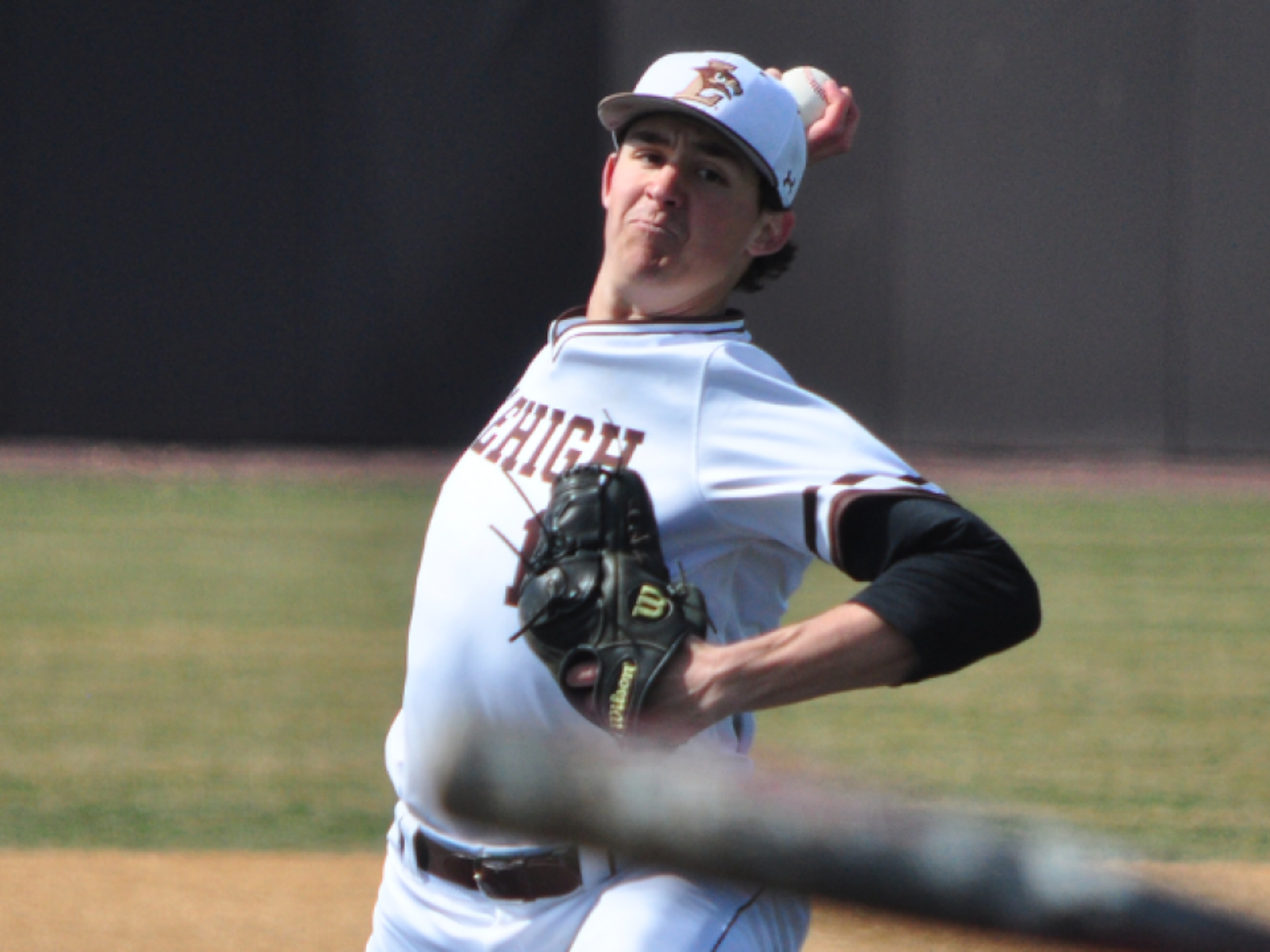 7 College Baseball Pitchers Heating Up In The Cape Cod Baseball