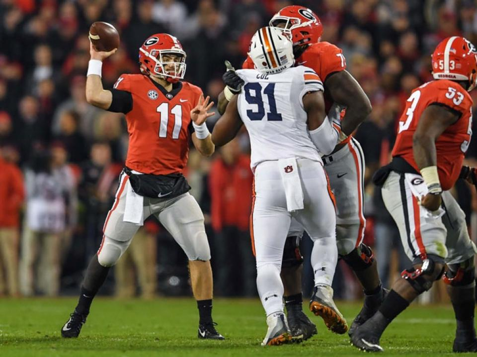 2019 Sec Football Schedule Game Times Tv Channels For