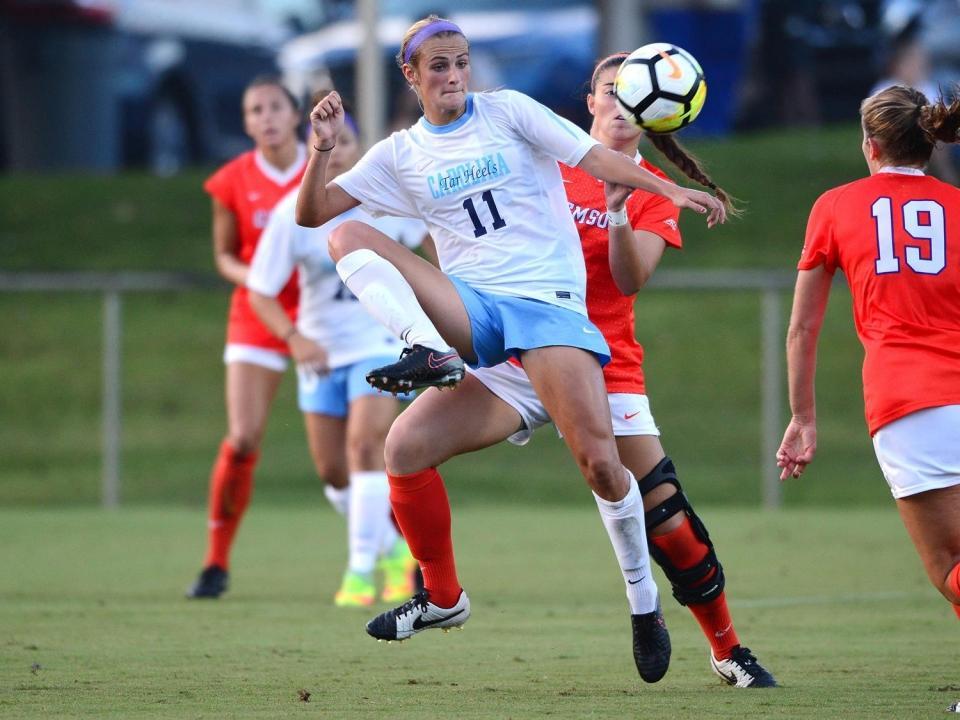 DI Women's College Soccer - Home | NCAA com
