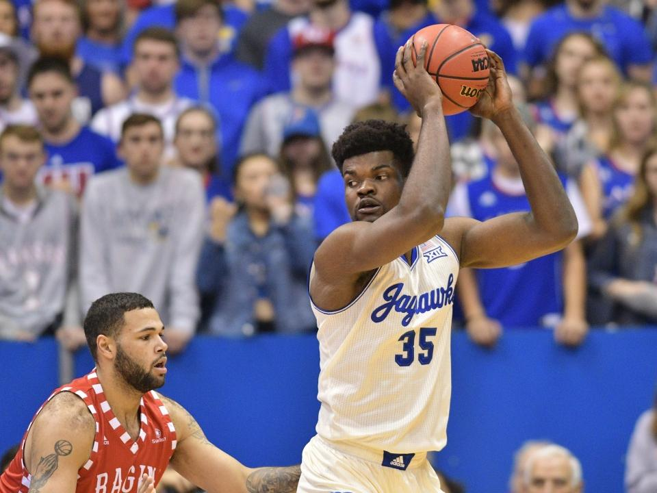 Top Paid Nba Players 2020.20 Predictions For The 2020 Ncaa Tournament Ncaa Com