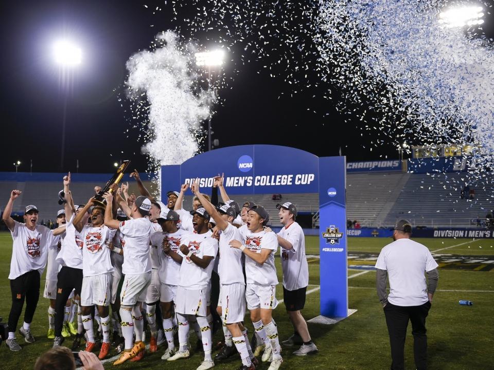 NCAA college soccer home - News, scores, rankings | NCAA com