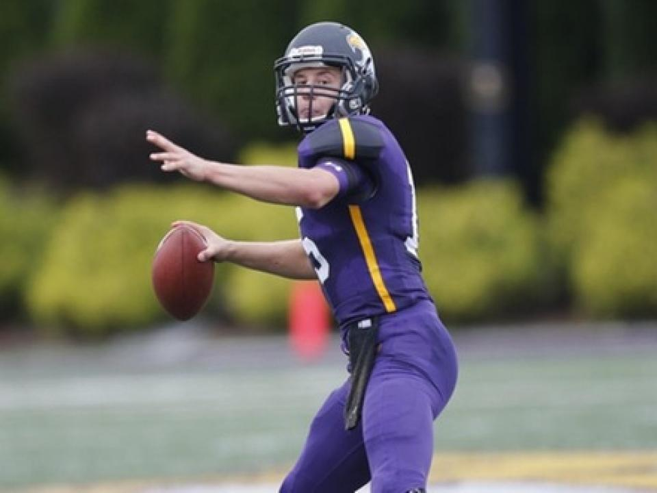 Ashland Stuns No. 9 Grand Valley State On Game-winning 52