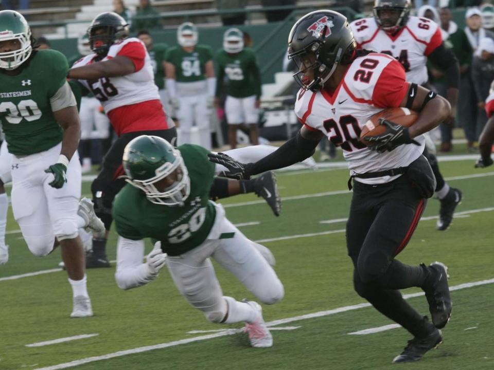 College football rankings: The DII top 25, 6 weeks in | NCAA.com