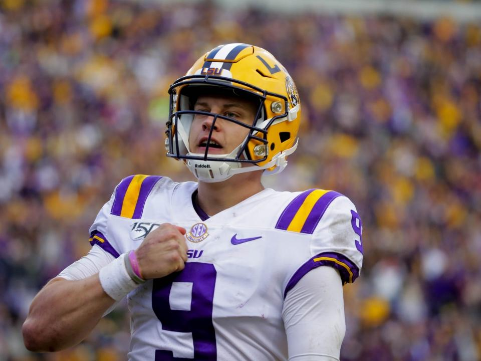 College football Week 11 preview: Top games, what to watch ...