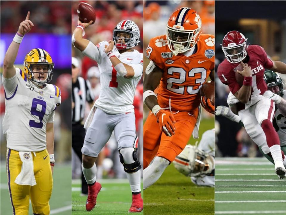 College Football Scores Top 25 Rankings Schedule Bowl
