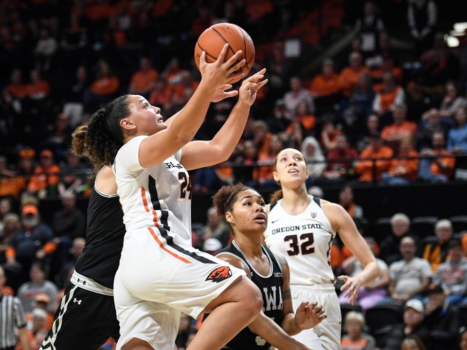 Women S Basketball Rankings We Ve Learned A Lot This Week