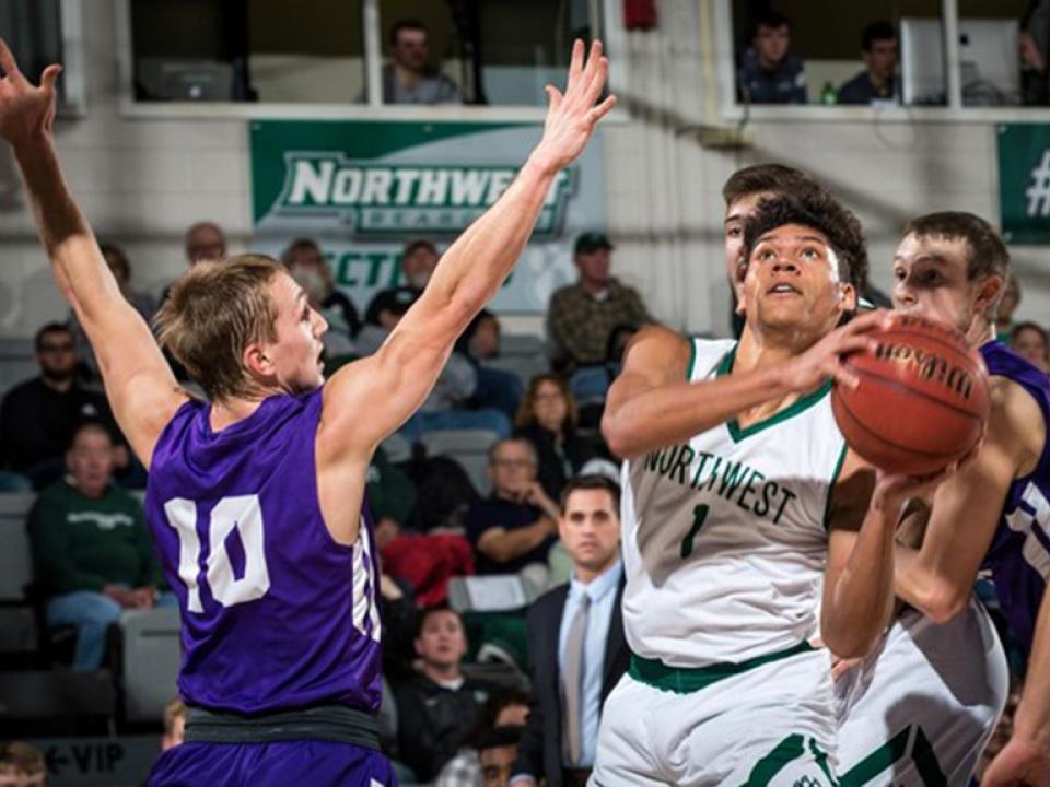 Northwest Missouri State basketball is undefeated.