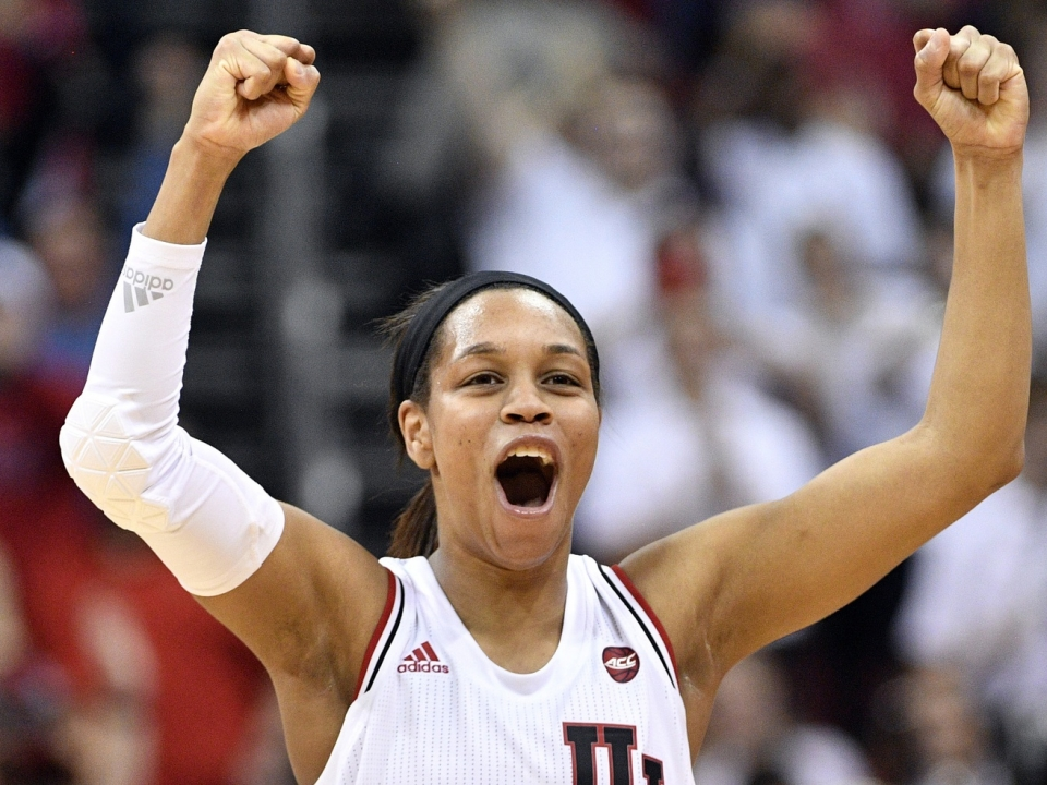 Louisville women's basketball will play NC State