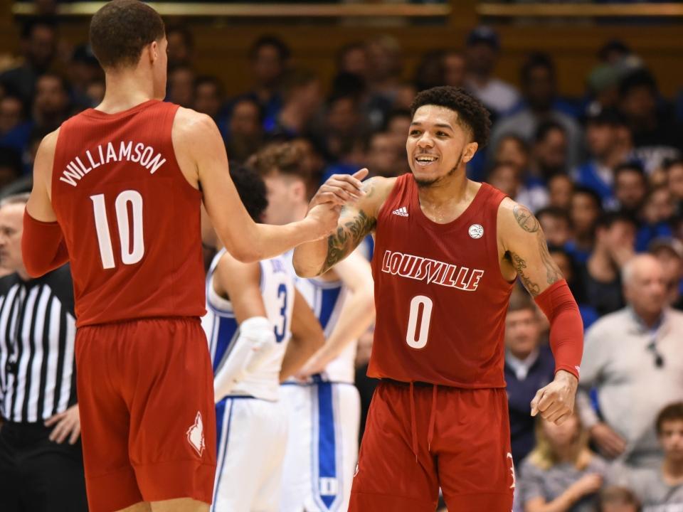 Kentucky–Louisville rivalry - Wikipedia