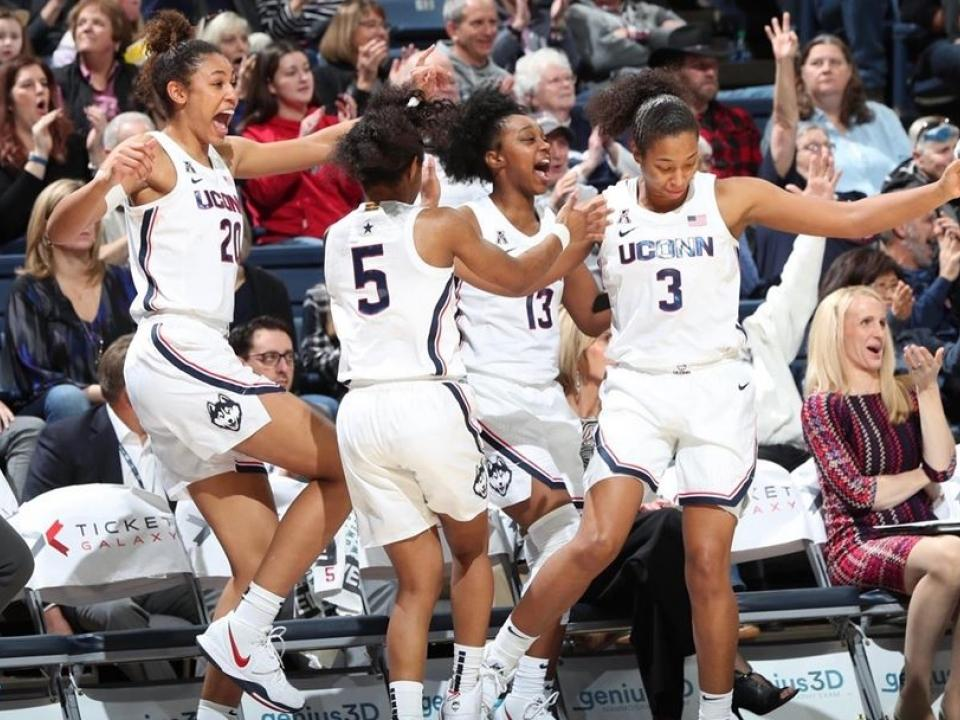 UConn vs. Tennessee women's basketball: Time, how to watch