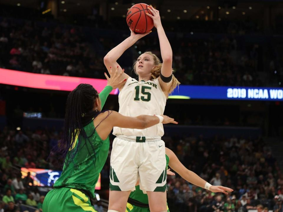 10 semifinalists announced for Naismith Women's Defensive Player of the Year award | NCAA.com