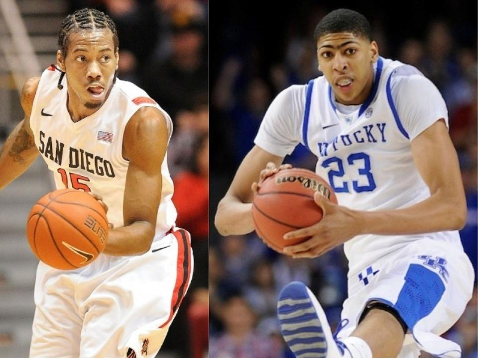 2020 NBA All-Star Game rosters: Where the players went to college | NCAA.com