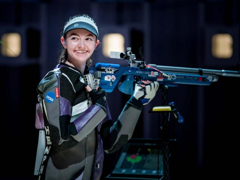 2020 National Collegiate men's and women's rifle selections announced | NCAA.com