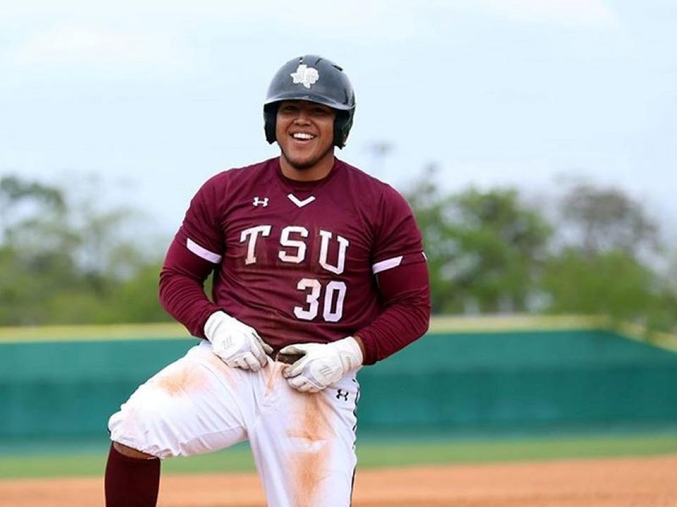 College baseball: Texas Southern upsets No. 8 Mississippi State to earn first win of the season | NCAA.com