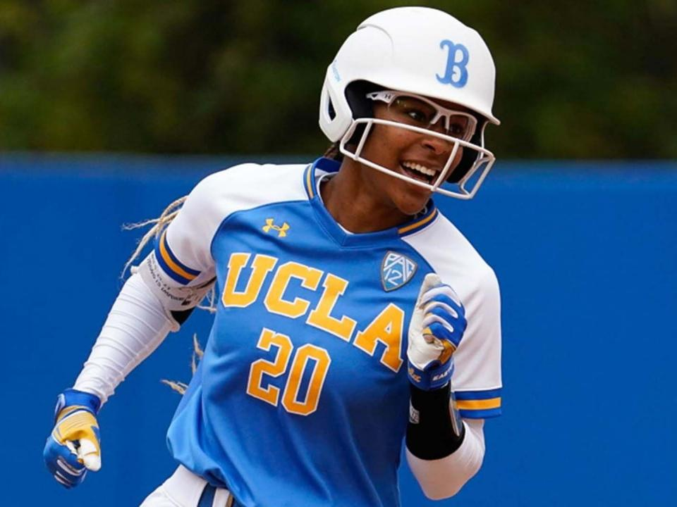 College softball rankings: UCLA a near-unanimous No. 1 in latest USA Today/NFCA coaches poll | NCAA.com