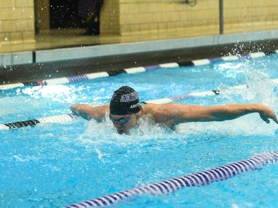 2020 NCAA Division III men's and women's swimming and diving championships qualifiers announced | NCAA.com