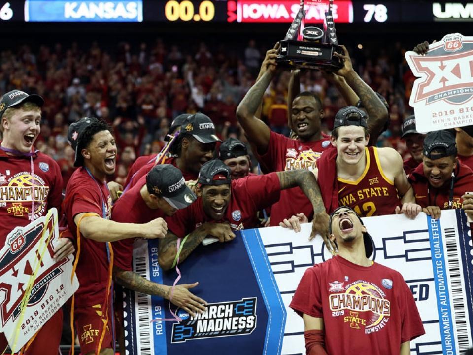 2020 NCAA conference tournaments: Schedules, brackets, scores, auto-bids | NCAA.com