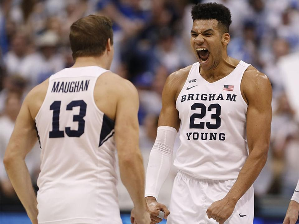NCAA predictions: BYU and Creighton are 2 of Ken Pomeroy's teams to watch in March | NCAA.com