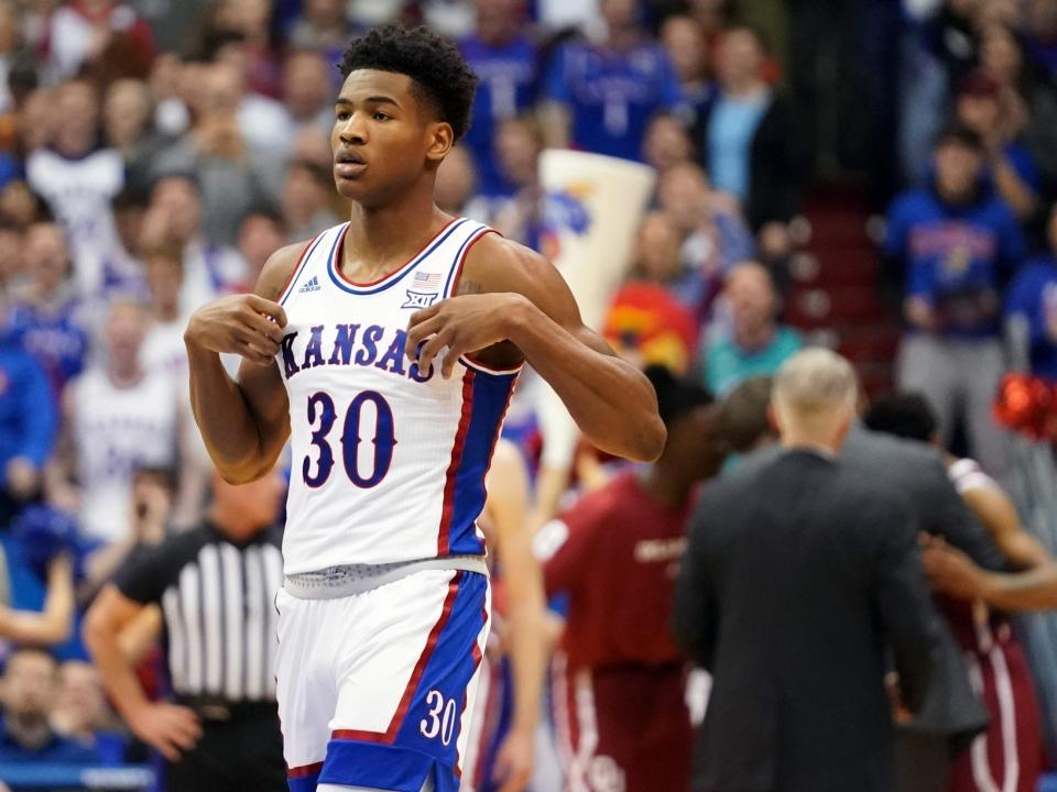 College basketball rankings: Top 25 scores, schedule for Monday | NCAA.com