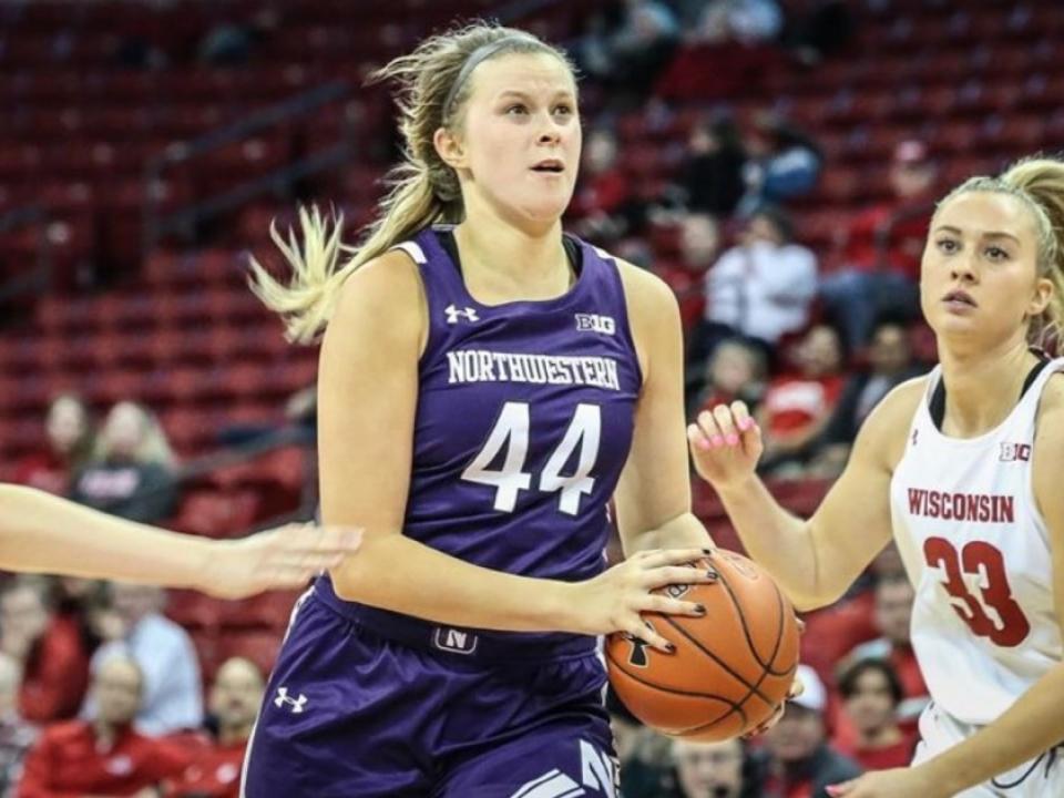 Women's basketball: Northwestern's seven-game winning streak earns Wildcats Team of the Week honors | NCAA.com