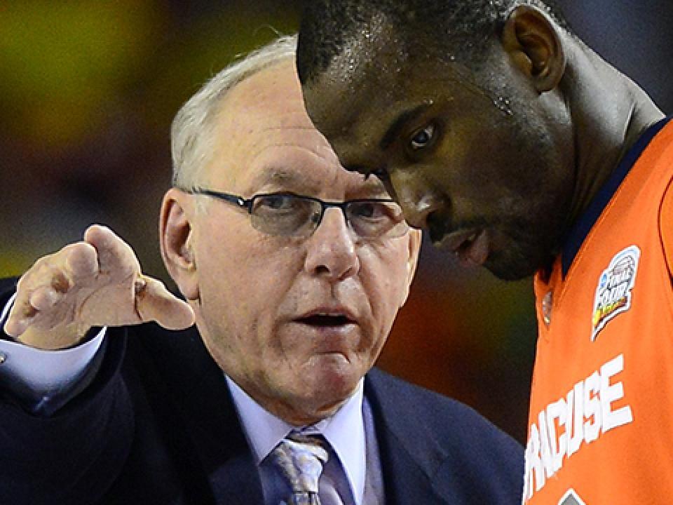 DI men's basketball realignment