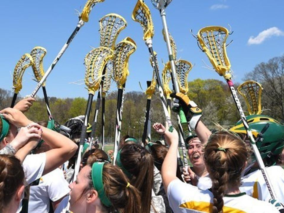 LIU Post is in search of its third consecutive national title.