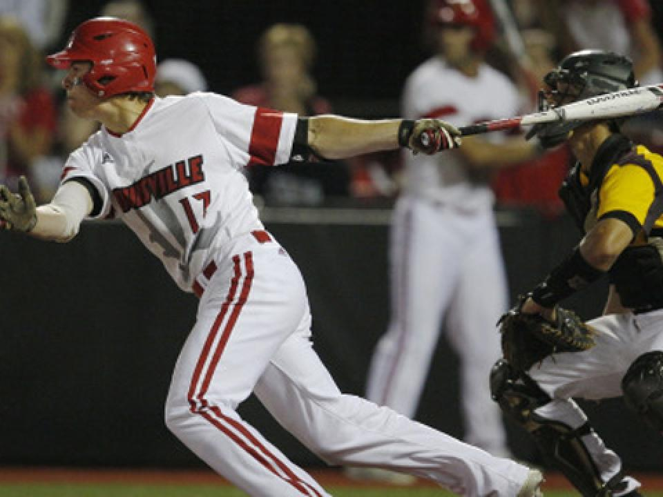 Nick Solak knocked in two runs to seal the Cardinals' 5-3 win in Game 1.
