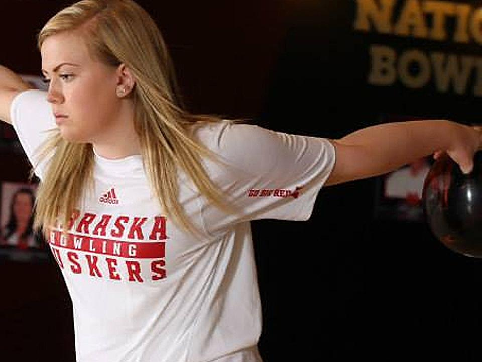 Beth Hedley and Nebraska lead a stellar field in this weekend's Crusader Classic at Valparaiso.