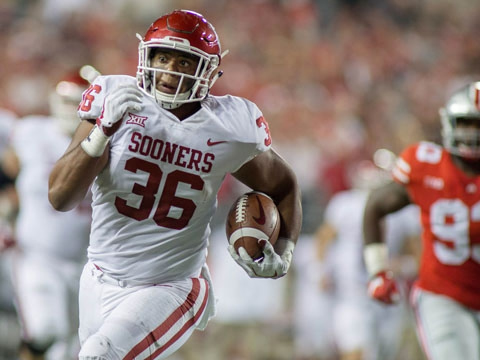 Oklahoma football: Back on top, how will Sooners stay ...