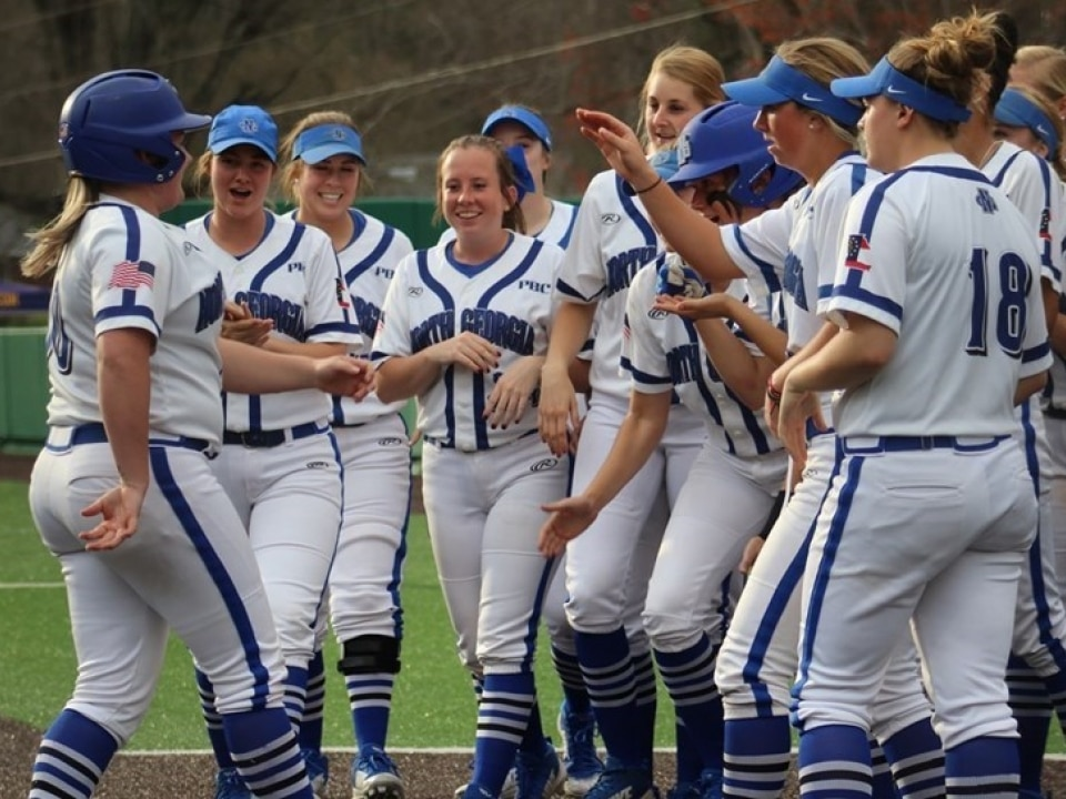 2018 NCAA Division II Softball Championship selections released