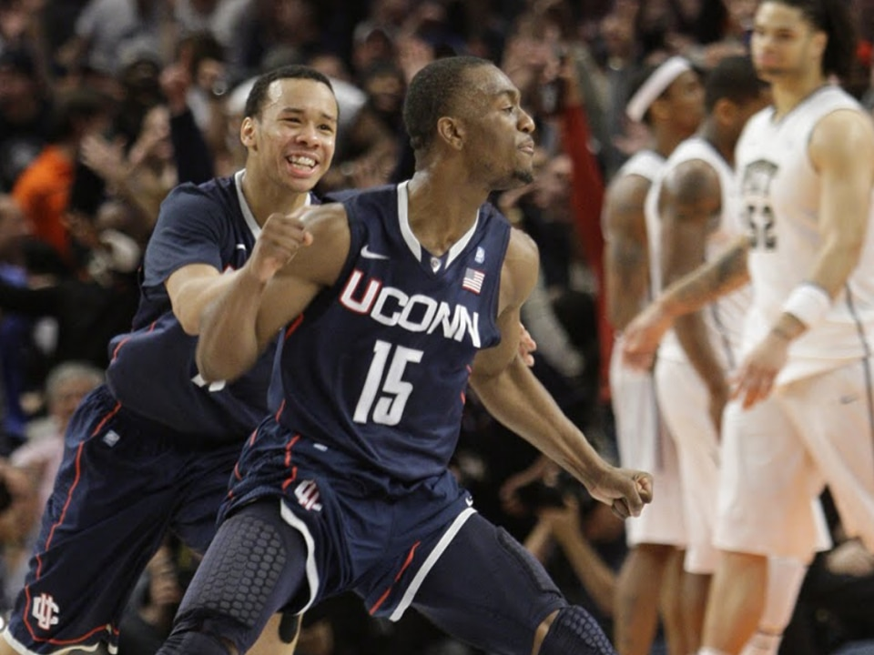 02d5938e0812 Kemba Walker had an incredible March run for the Huskies in 2011.