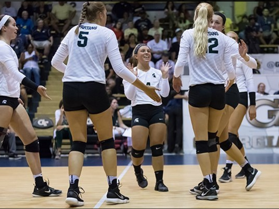 Michigan State joins the Top 10, BYU up to No  7   NCAA com