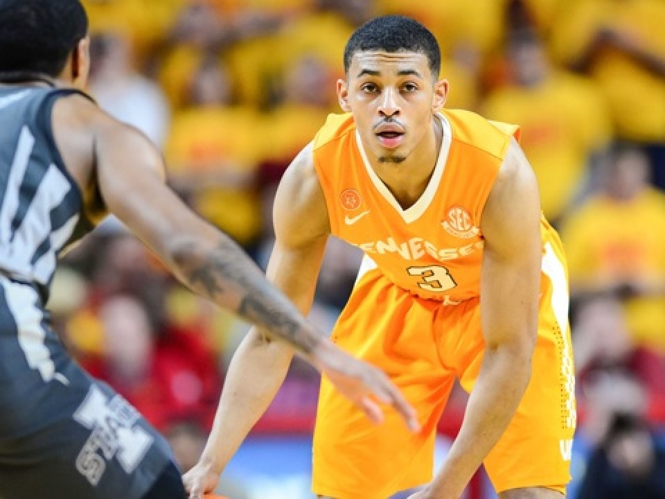 No  18 Tennessee eager to avoid February fade | NCAA com