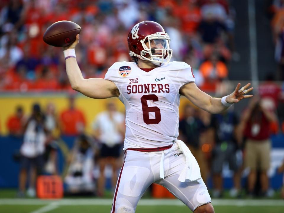 size 40 edbb3 09826 7 things to know about Baker Mayfield   NCAA.com