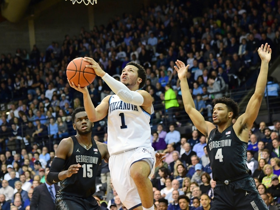 5348b0dd9123 Jalen Brunson will be Villanova s go-to guy this season. Will he step up