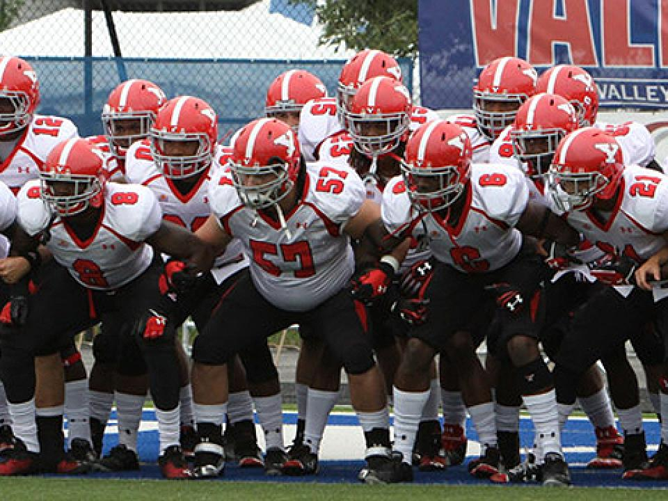 Youngstown State is 10th in the FCS Coaches' Poll