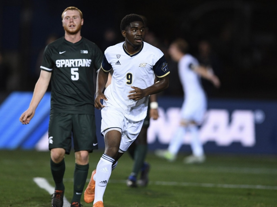 Akron advances to College Cup Final with 5-1 win over ...