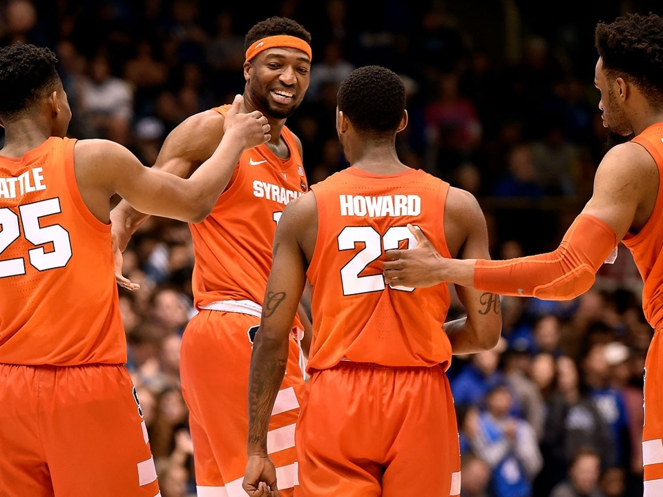 Syracuse Duke 3 Takeaways From The Orange S Upset Of The No 1 Blue