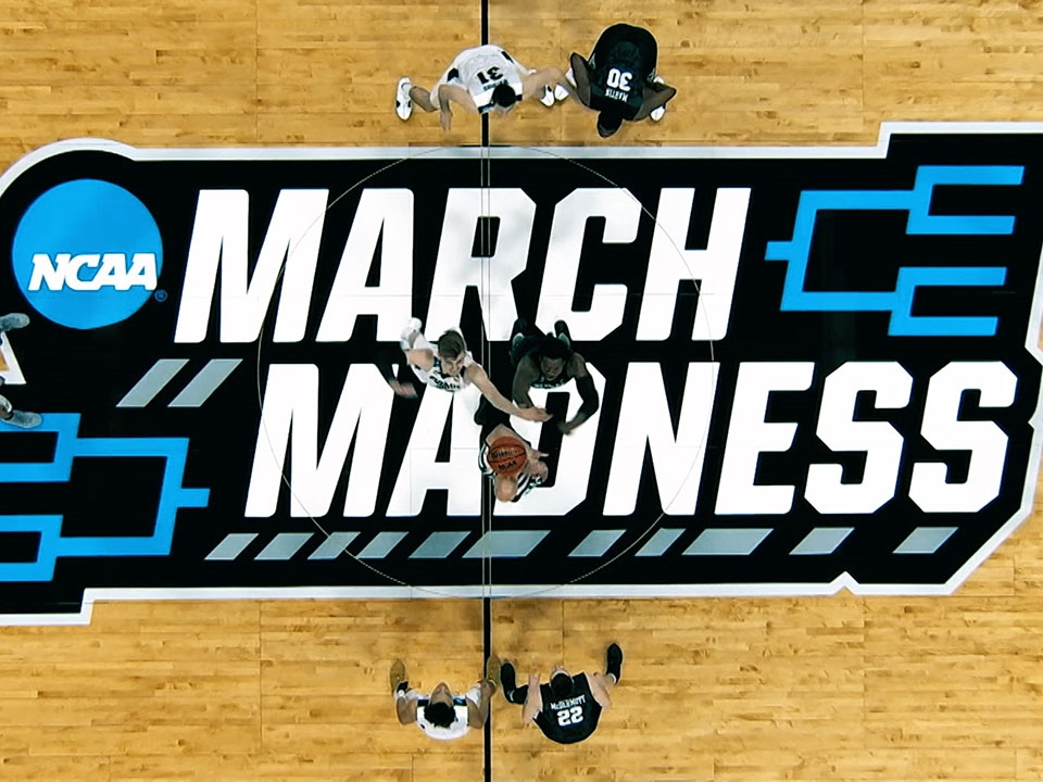 Players and coaches agree    March Madness and the NCAA Tournament is great!