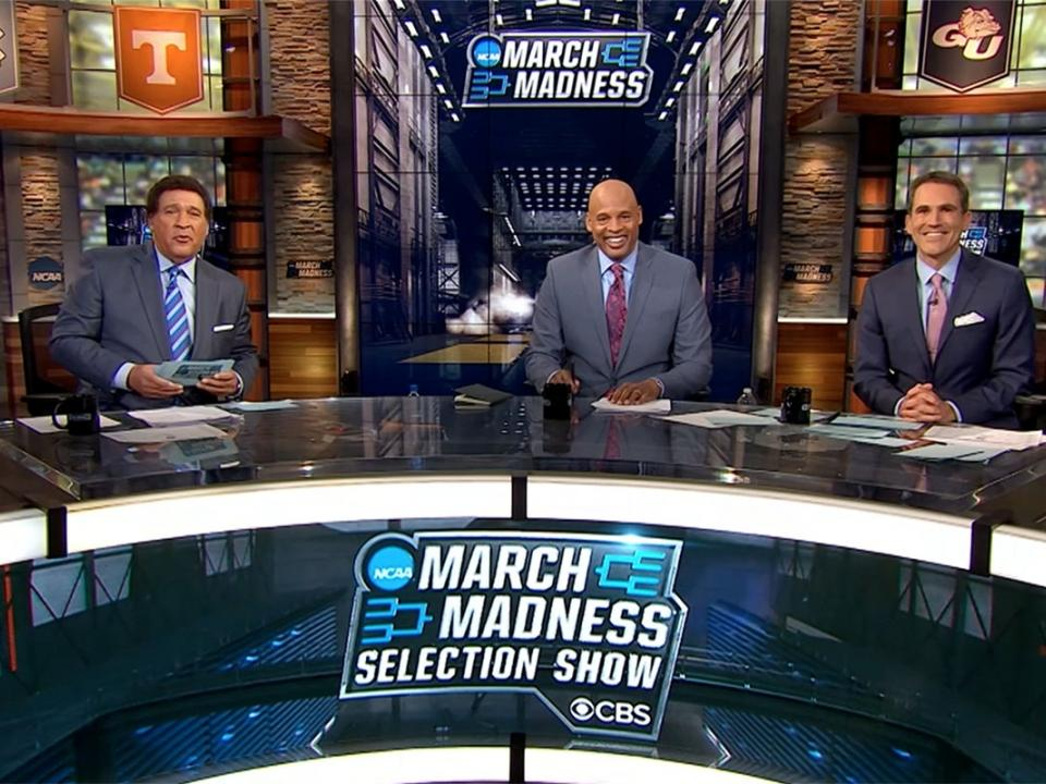 Turner Sports Cbs Sports To Preview March Madness In: CBS Sports And Turner Sports' Exclusive Coverage Of The