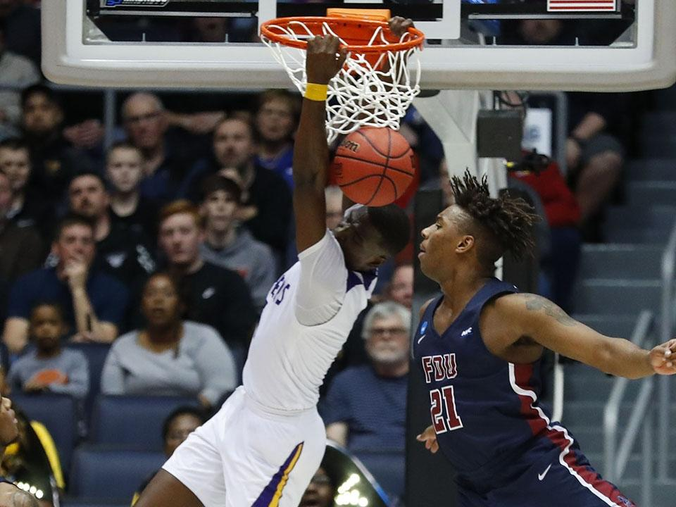 March Madness predictions: Every NCAA first round game picked