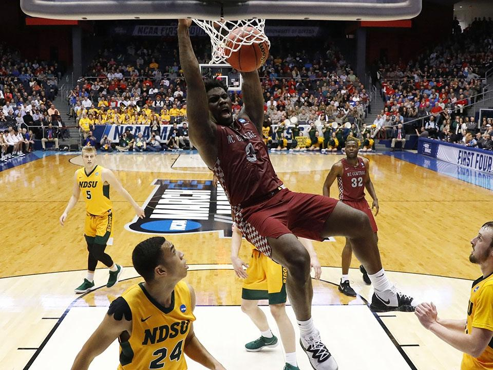 2019 NCAA tournament: Bracket, schedule, scores, updates for March Madness on Thursday