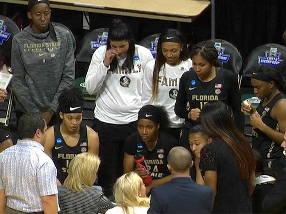 2019 NCAA women's basketball tournament: Bracket, schedule, scores